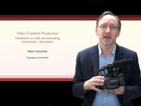 Video Content Production